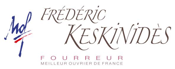 Atelier de fourrure – Frederic Keskinides – Paris